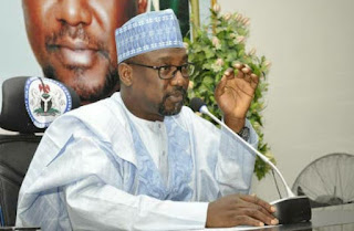 LOCKDOWN: Niger state governor tests positive for COVID-19 today