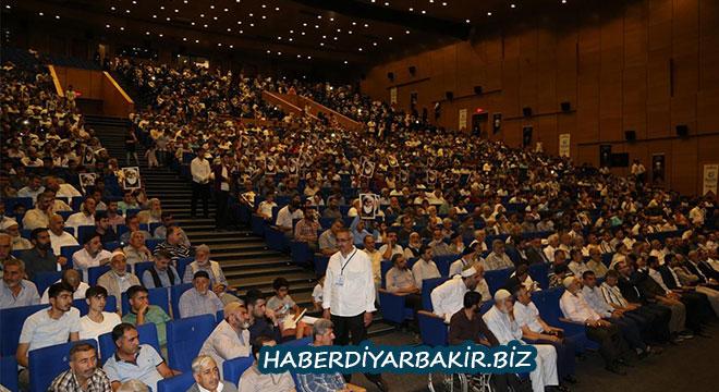 Şêx Seîd û 46 hevalên wî li Diyarbekirê hatin yadkirin