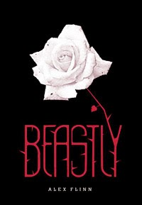 Cover from Beastly Series