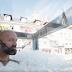 نمساوي يحطم رقما قياسيا بالوقوف أكثر من ساعتين ونصف الساعة في صندوق مملوء بالثلج