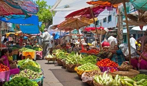 Jenis-Jenis Pasar Beserta Ciri-Ciri, Macam-Macam, dan Contohnya