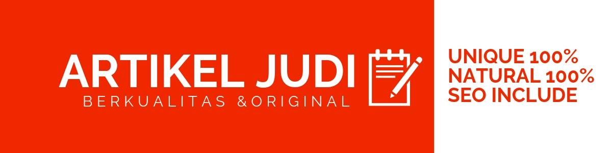 Jasa Pembuatan Artikel Judi Online Bandarq,DominoQQ,Poker Online Dan Bola