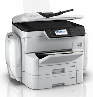 Epson WorkForce Pro WF-C8690DTWFC Driver And Review