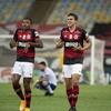 www.seuguara.com.br/Pedro/Vitinho/Flamengo/Brasileirão 2020/