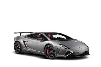 Gallardo - Greatest Lamborghini Models