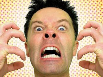 4 Tanda Nak Tahu Lelaki atau Suami Sedang Marah
