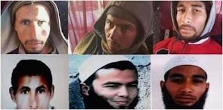 الامن المغربي يلقي القبض على منفذي جريمة قتل السائحتين وهم يحاولون الفرار
