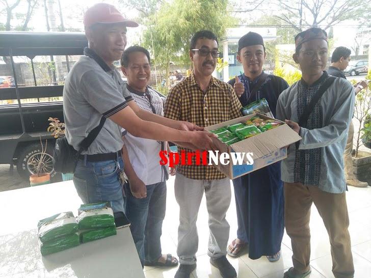 Camat Biringkanaya, Jumat Ibadah Ini Program Pemkot Makassar