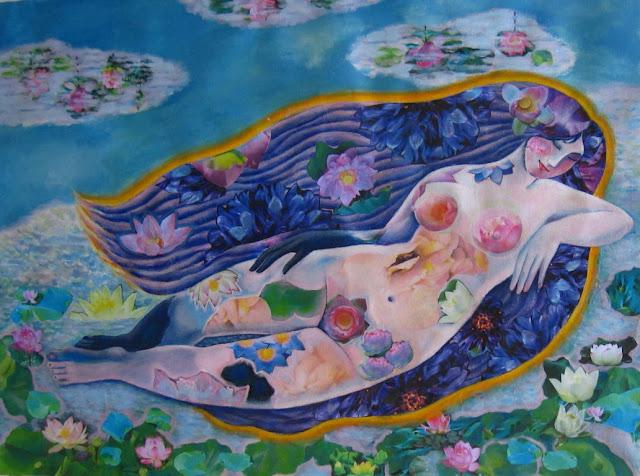 Eva- Mùa Xuân vĩnh cữu 10