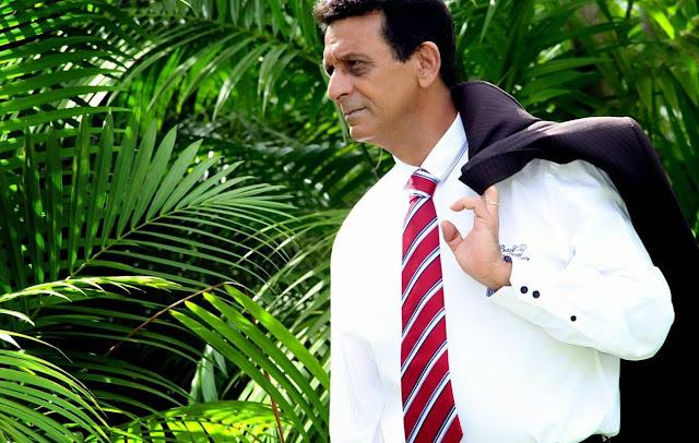 Prefeito de Açailândia-MA renuncia; Veja a carta renúncia