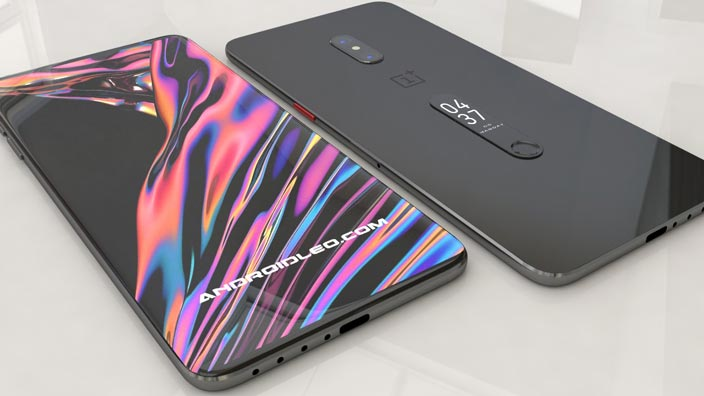 oneplus 7 release date, specification