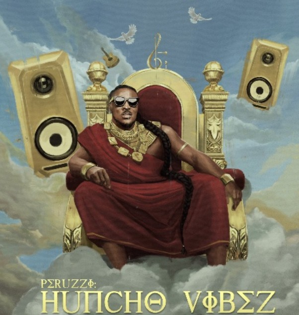 "Peruzzi Unveils The Tracklist For His Forthcoming Album ""Honcho Vibes"""