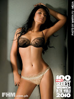 Hawaiian Tropic Girl Wallpaper 10 Sexiest And Most Beautiful Pinay Today Bubbles Paraiso