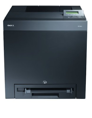Allows yous to continue printing inward Black amongst an empty Color cartridge Dell 2130CN Driver Downloads