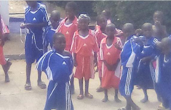 72 trafficked children from Taraba state saved #Arewapublisize