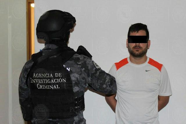 "Ultima hora extraditan a  Sicairos Montalvo gente cercana al grupo del CDS que lideraba Dámaso López Serrano ""El Mini Lic"""