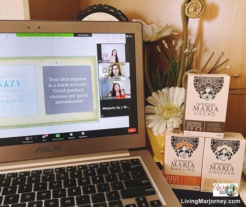 Diwatang Maria Online Launch