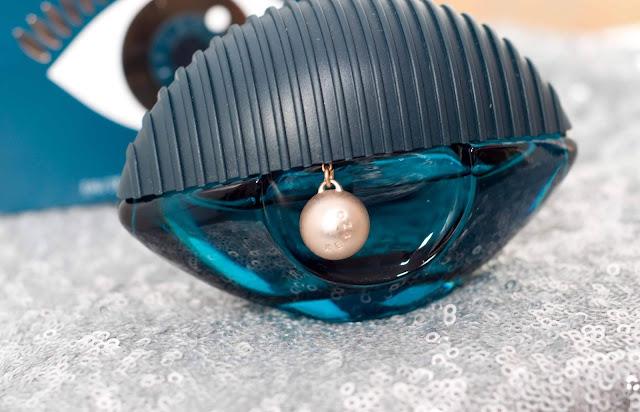 flakon perfum Kenzo World
