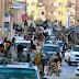 Estado Islámico lanza fuerte ofensiva en Kobani