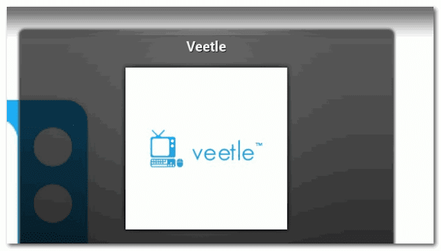 Repository Veetle For IPTV XBMC | KODI