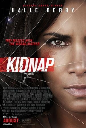 Film Kidnap 2017