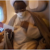 El-Zakzaky lands in Nigeria, DSS takes him into custody