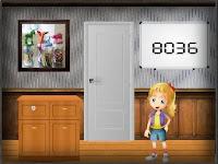 Kids Room Escape 25