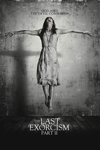 Watch The Last Exorcism Part II Online Free in HD
