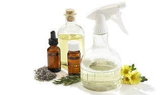 produits nettoyages naturels