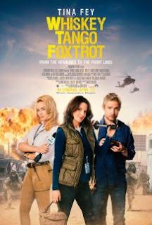 Download Film Whiskey Tango Foxtrot (2016) BluRay 1080p Subtitle Indonesia