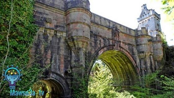 جسر قرية أوفرتون