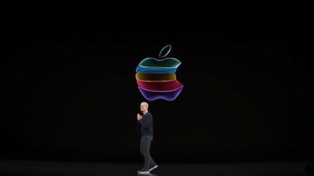Recap Apple Special Event September 2019