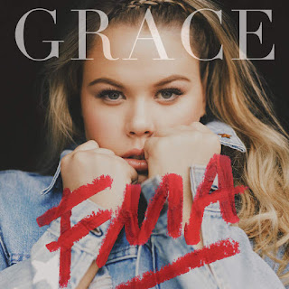 Grace - FMA (2016) - Album Download, Itunes Cover, Official Cover, Album CD Cover Art, Tracklist