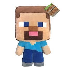 Minecraft Jay Franco Steve? Plush
