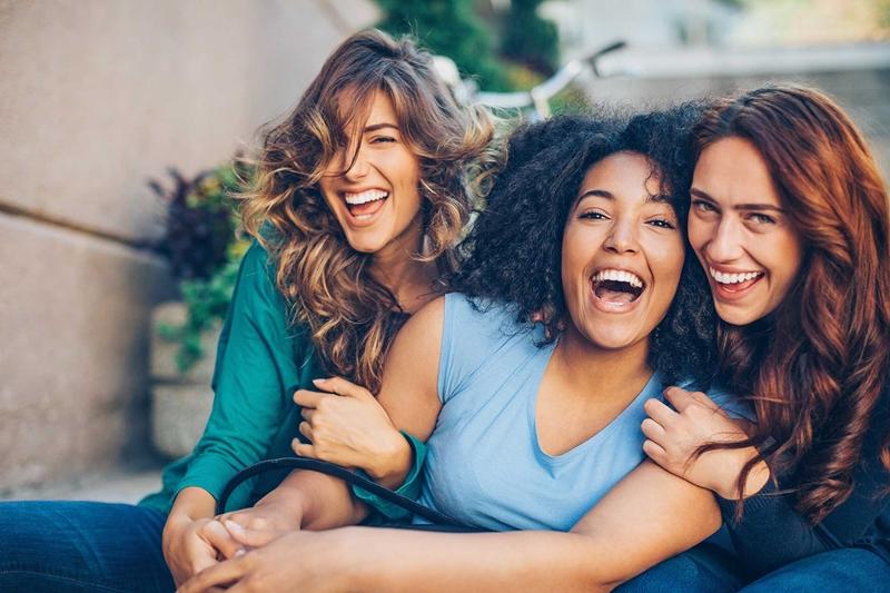 Kuvvetli mizah anlayışı, ruh sağlığını olumlu etkiliyor
