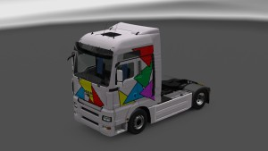 Colore Skin for Man TGA