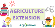 Important concepts and their promulgators in agriculture extension