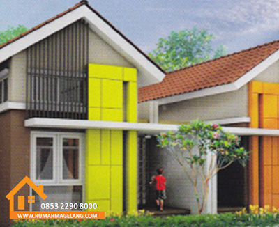 perumahan casa bella residenze super murah strategis nyaman dilengkapi cctv dan security 24 jam