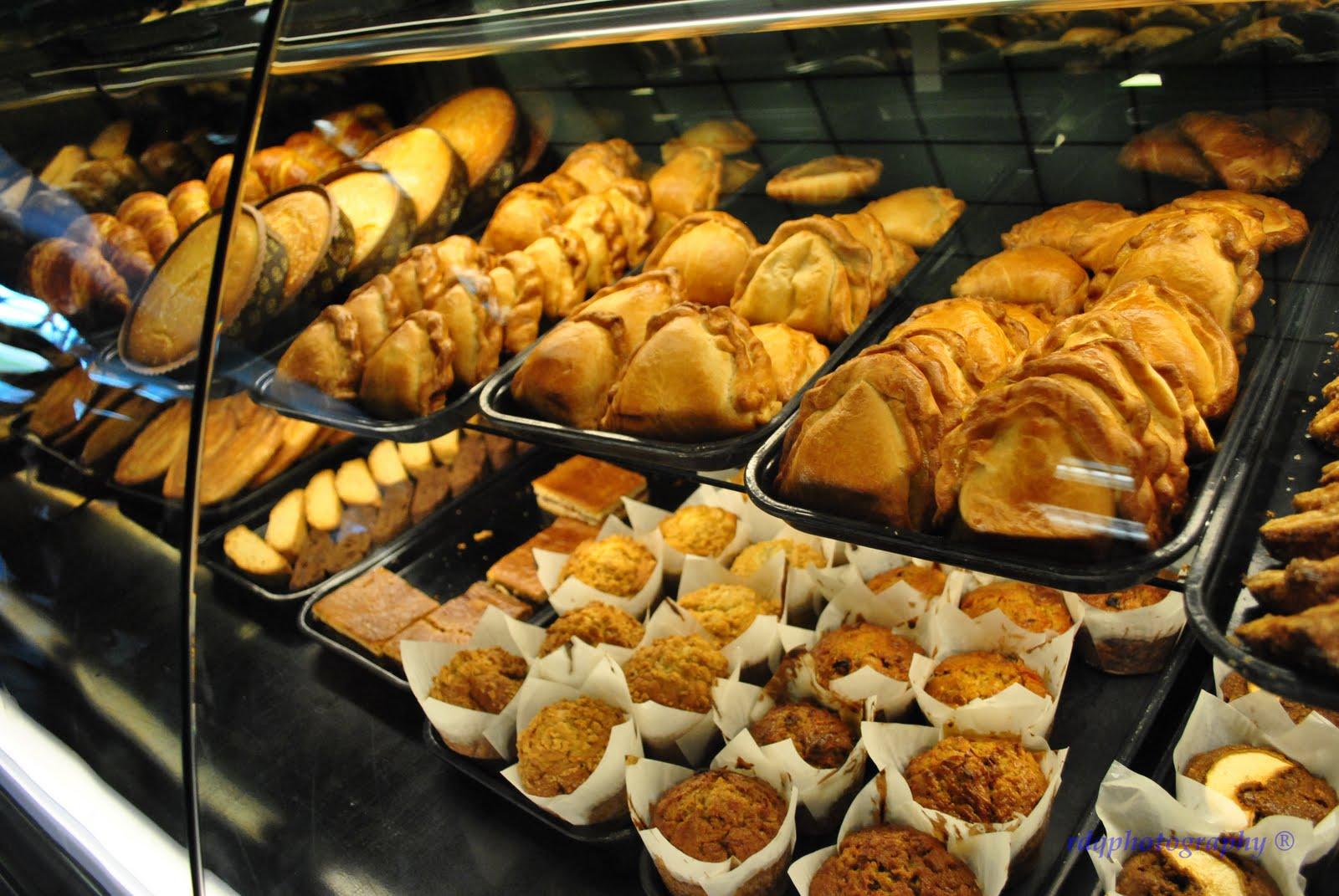 US Trip 2010 Special Portos Bakery