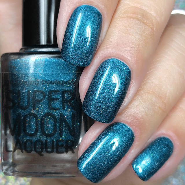 Supermoon Lacquer - Phobos