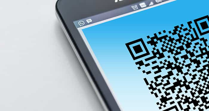 cara membuat barcode qr gratis