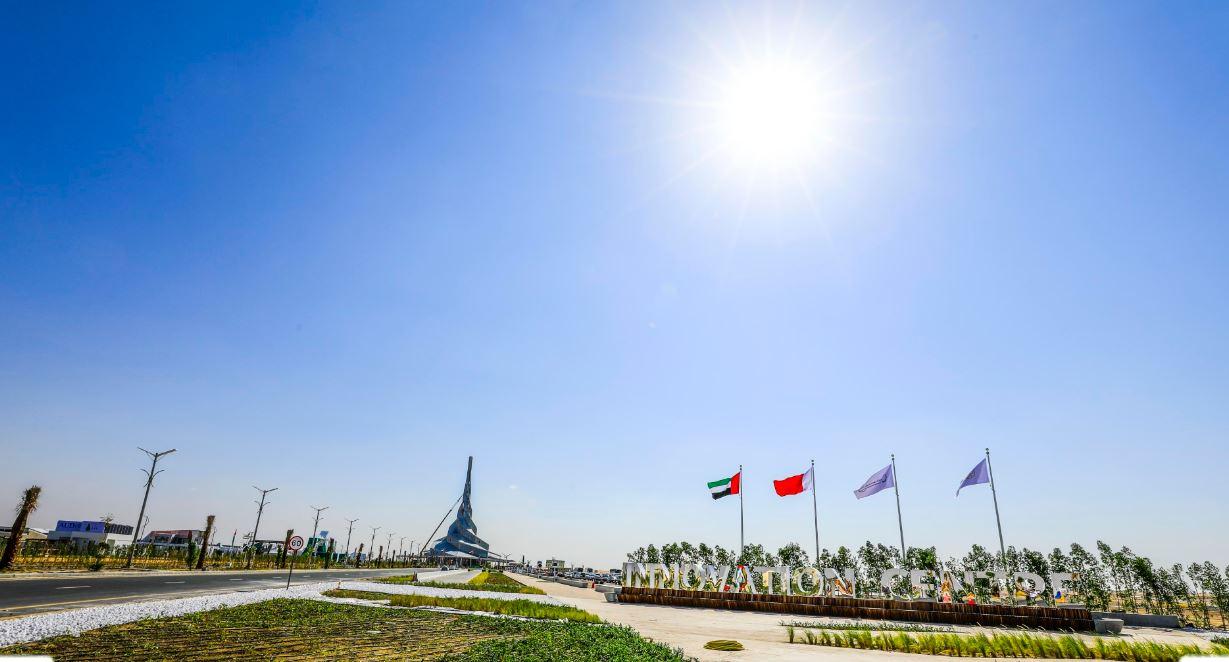 """مركز الابتكار في """"ديوا"""" يرسخ مكانة دبي كمركز عالمي للاستدامة"""