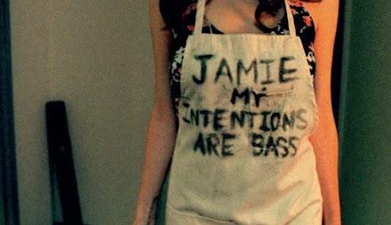 !!! [chk chk chk] Jamie, My Intensions Are Bass   Porn Soul Elektro Funk !