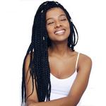 braids hairstyle in spanish
