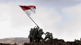 Bahayakah Arab Bagi Indonesia