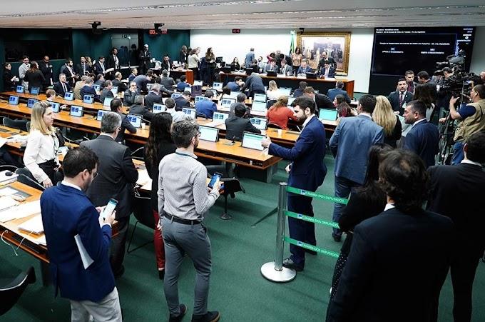 Reforma da Previdência segue para o Plenário da Câmara dos Deputados