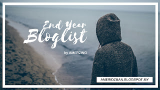 Join Amerzing End Year Bloglist