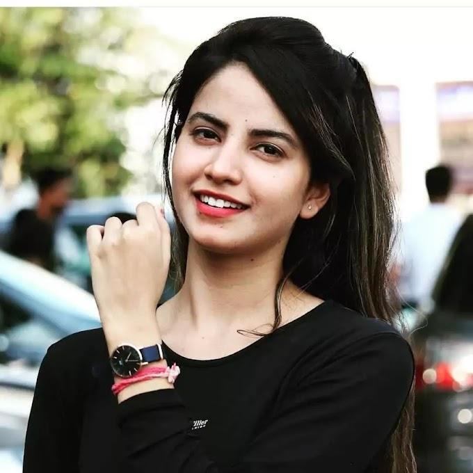 Priyanka Mongia (Bio) Age, Tiktok Star, Family, Net Worth , Boyfriend More || प्रियंका मांगिए बायोग्राफी