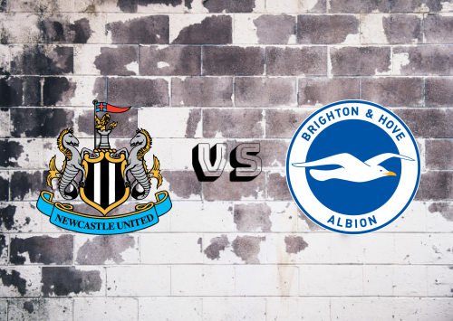 Newcastle United vs Brighton & Hove Albion  Resumen y Partido Completo