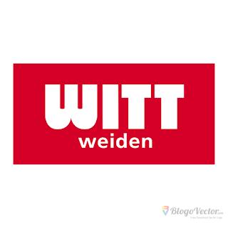 Witt Weiden Logo vector (.cdr)